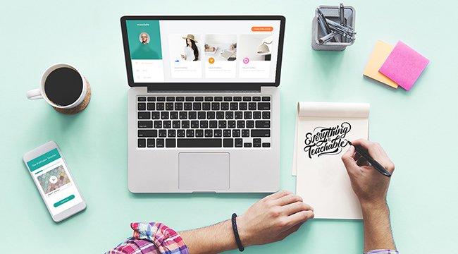 Quy trình thuê mua những gói thiết kế web giá rẻ