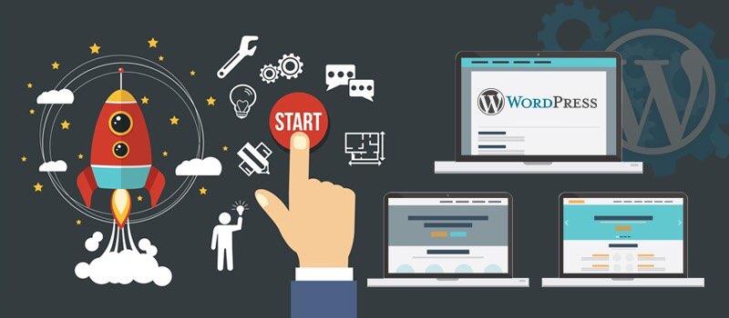 Quy trình chuẩn khi thuê dịch vụ thiết kế website chuyên nghiệp
